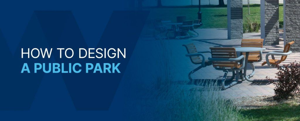 How to design a public park